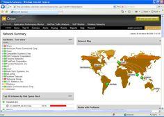 Monitoreo de Red y Computación: Herramientas de monitoreo