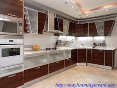 Kitchen, Best Kitchen Wall Colors With Light Cabinets: Happy Cooking With  Colorful Kitchen Interior Design