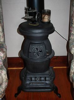 Pot Belly Stoves For Sale Craigslist | Pot belly stove | Flickr - Photo Sharing!