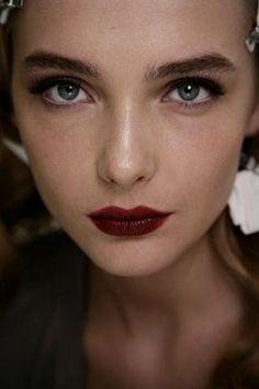 Make-up design - lovely image