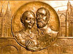 Saints Louis and Zélie Martin