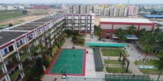 Garden City University, Bangalore Virtual Tour