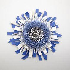 Zemer Peled: Porcelain sculpture