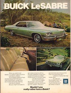 https://flic.kr/p/QTGUnQ | 1973 Buick LeSabre Advertisement Time May 21 1973 | 1973 Buick LeSabre Advertisement Time May 21 1973