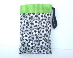Soccer Party Favor Bags / Treat Bags