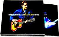 Contatto diretto: Francis Cabrel – L'in extremis Tour