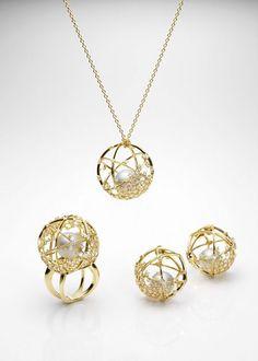 Mikimoto Cute Jewelry, Pearl Jewelry, Bridal Jewelry, Antique Jewelry, Jewelery, Minimal Jewelry, Gold Accessories, Schmuck Design, Luxury Jewelry