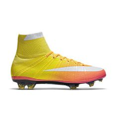 Nike Mercurial Superfly Women's Firm-Ground Soccer Cleat