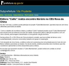 Subprefeitura - Vila Prudente