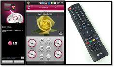 Perdeu ou quebrou o controle da Smart, se for LG antes de gastar comprando um controle novo, instale o APP LG Remote, que possui as mesmas...