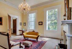 1855 Greek Revival – Greensboro, AL – $399,000                              …