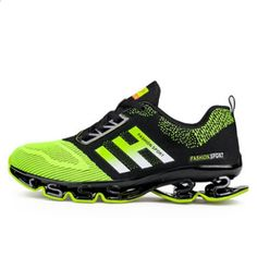 2017 Scarpe da corsa per uomo Unisex Trend Run Scarpe da ginnastica  atletiche nere Zapatillas Scarpe bc7d7556efc