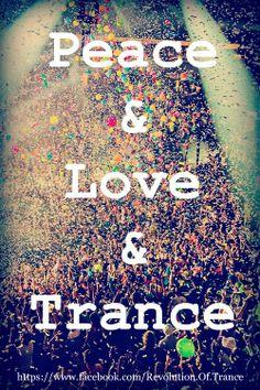 #Trance #ASOT #FSOE #Subculture #House #EDM #Dance #Electronic #Rave #Music #Armin #Quotes Rave Music, Dj Music, Best Dj, Armin Van Buuren, Trance, Goa, Music Quotes, Peace And Love, Revolution