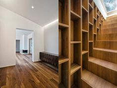 House in a Pine Wood   iGNANT.de