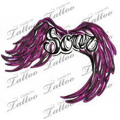 - Host your own Custom Tattoo Design Contest! Describe your Tattoo Design Idea and get unique Custom Tattoo Designs to choose from! Hannah Tattoo, Custom Tattoo, Tattoo Designs, Wings, Tattoos, Women, Tatuajes, Women's, Tattoo