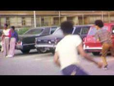 The 8 MM Project Parking Lot Football