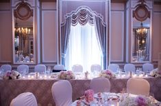 An elegant, intimate #wedding at the Fairmont Château Laurier in Ottawa   Photography By: AMB Photo #FairmontWeddings