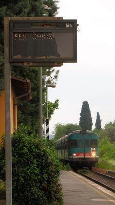 Rapolano Terme stazione ferroviaria