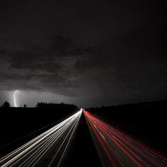 Overnight: Photos by Jurgen Heckel