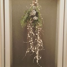 Christmas decorations 2016  #christmasdecorations #花のある暮らし #花の教室 #kyoto #artdevivre #FLEURSdeKYOTO