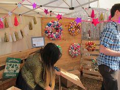 2012 Los Angeles Holiday Market by renegadecraftfair, via Flickr