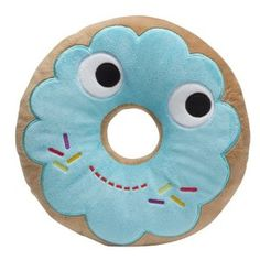 "Kidrobot Yummy World Délices 4/"" Holly Hard Candy Plush"