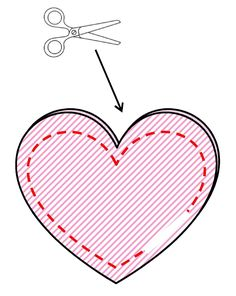 Home page About me My tutorials Sewing books lunedì Sewing Tutorials, Sewing Projects, Drawing Room Furniture, Fabric Hearts, Heart Template, Crochet Decoration, Diy Pillows, Cute Crafts, Baby Decor