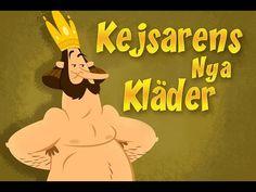 Kejsarens nya Kläder - YouTube