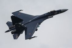 Su-35S Russian Air Force | Flickr - Photo Sharing!