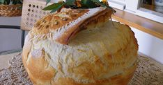 Challah, Camembert Cheese, Bakery, Food And Drink, Pizza, Brot, Bakery Business, Bakeries