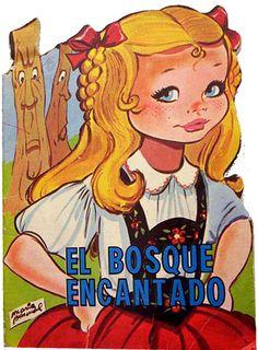 Mini Clásicos Troquelados- María Pascual -