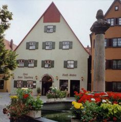 bad kissingen haus chantal