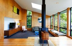York Bay Addition by Paul Rolfe Architects (2)