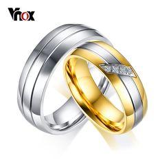 1PCS Price KnSam Men Stainless Steel Wedding Bands 8MM Matte Polish Comfort Fit Gold Silver Size 7