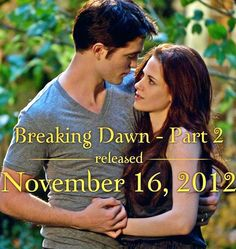 The Twilight Saga: Breaking Dawn, Part 2 was released in theaters five years ago today! Photo from Twilight Scenes, Twilight Jokes, Twilight Saga Series, Twilight Breaking Dawn, Breaking Dawn Part 2, Bella Swan, Edward E Bella, Edward Cullen, Foto Meme