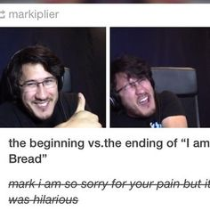 jacksepticeye and markiplier - Google Search