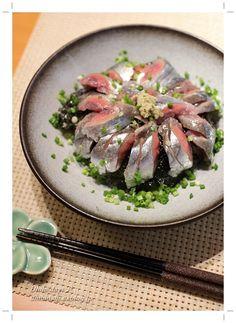 Sanma Donburi 新秋刀魚 で サンマ丼!
