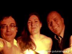 Wonderful bride and groom talking about Guty & Simone at their wedding in Tuscany - YouTube #italianweddingmusicians #videotestimonials #brideandgroom #musicianstestimonials #weddingsintuscany #weddingsinrome #weddingsincomolake #weddingsingardalake #weddingsinitaly