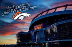 denver broncos 2014 afc west champions - Yay lets go Broncos! Denver Broncos Football, Go Broncos, Broncos Fans, Football Is Life, Bronco Sports, Superbowl Champions, Number 18, John Elway, I Love America