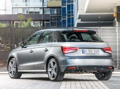 Audi A1 Sportback TFSI S line AU-spec (8X) '2015 Audi A1 Sportback, Suv Cars, Savage, Nail Art, Goals, Vehicles, Pictures, Photos, Nail Arts