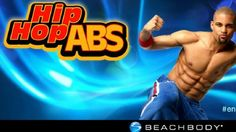 Hip Hop Abs by Shaun T! Dancing and grooving the old school way! — AHawkins Fitness