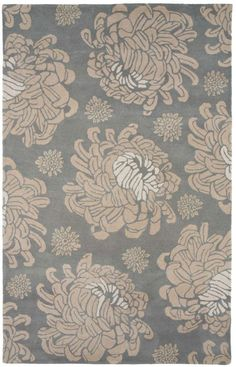 Dining room? - Jaipur Rugs Country Taipei Gray Brown Rug
