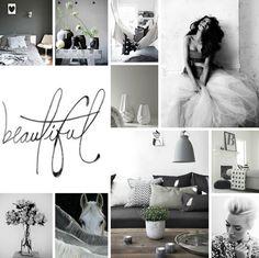 black, photography, collage, dress, horse, flower, decor,