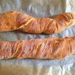 Gyökérkenyér | mókuslekvár.hu Sausage, Bacon, Meat, Breakfast, Food, Morning Coffee, Sausages, Essen, Meals