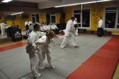 Aikido-Kyuprüfungen 10.12.2014 Walding