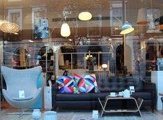 Aria Shop Islington