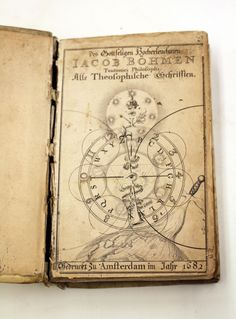 Theosphical book by Protestant mystic Jacob Boehm ( 1575 – 1624), a shoemaker who found the answer to the universe in the contemplation of a sunbeam. His writings were rediscovered by German Romantic writers, who considered him the first German philosopher.