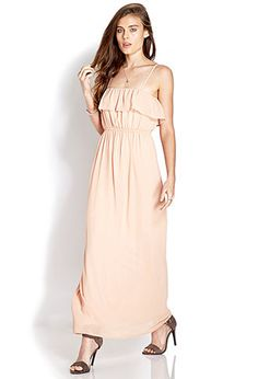 Enchanted Maxi Dress | FOREVER 21 - 2000071806