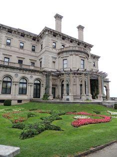 newport mansions, newport, rhode island