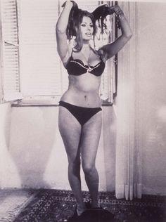 Sophia Loren - What real women look like!